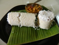 puttu and kadala
